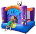 Детский надувной батут Happy Hop 9001F