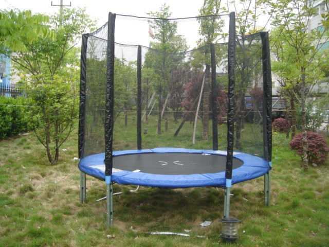DFC TRAMPOLINE FITNESS 6FT TR E