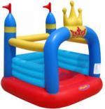 Детский надувной батут Happy Hop 8303