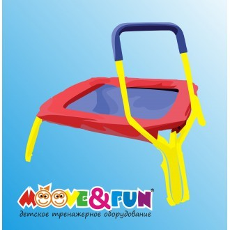 MOOVE FUN 36 MF 36 SQ