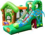 Детский надувной батут Happy Hop 9139